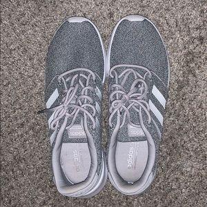 Adidas Cloudfoam Sneakers Women's Size 8.5
